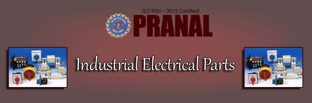Pranal Utility Services :: Industrial Electrical Parts, Industrial ...